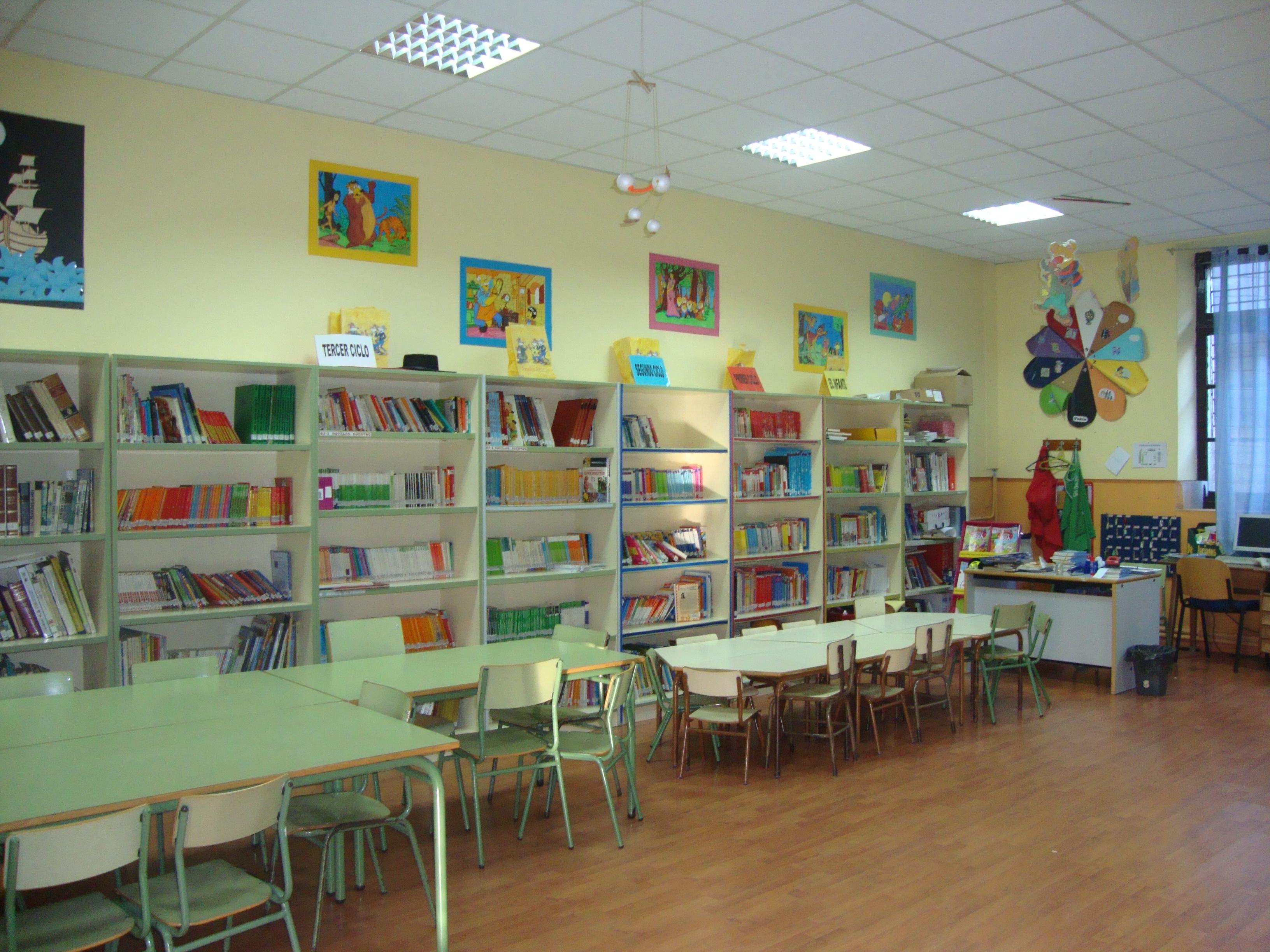 Biblioteca -