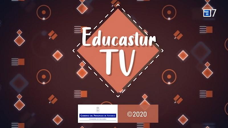 Educastur TV. Aprende con TPA. Recursos educativos a través de TV. Consejer�a de Educación y RTPA